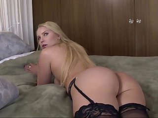 Big nuisance be worthwhile for a big cock