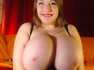 Fat X Amateur Masturbates First of all Big Boobs