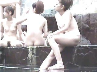 スーパー銭湯浴撮 ギャルズパラダイス Vol.03