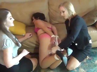 agents bondage